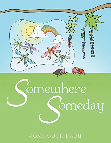 9781481729161: Somewhere Someday