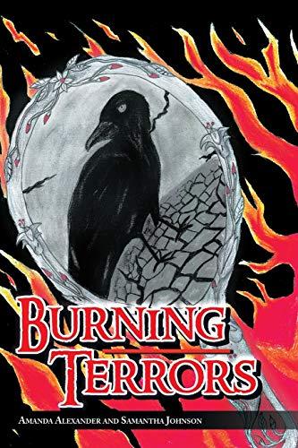 Burning Terrors: Amanda Alexander