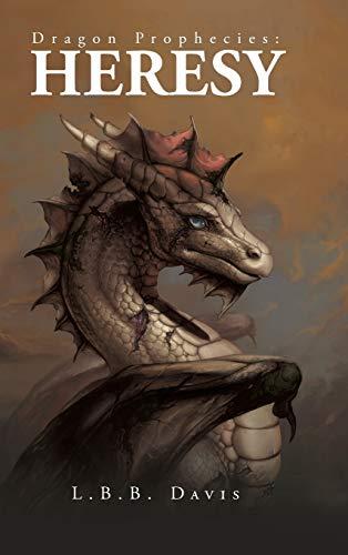 9781481730549: Dragon Prophecies: Heresy