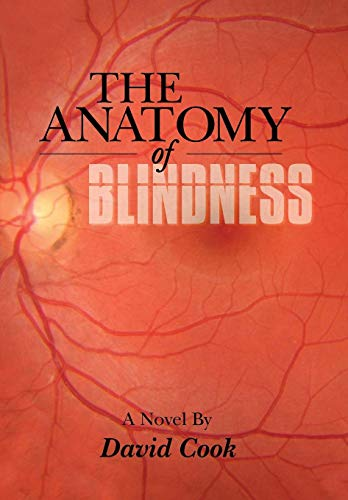 9781481732802: The Anatomy of Blindness