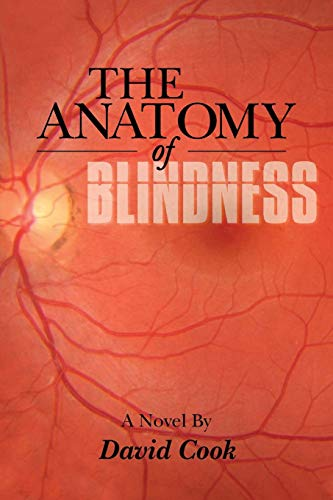 9781481732819: The Anatomy of Blindness