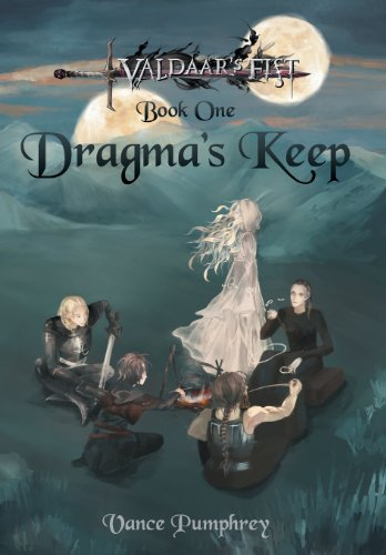 9781481739054: Dragma's Keep: Valdaar's Fist Series, Book One