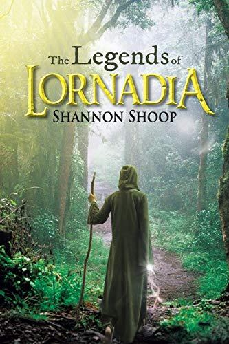 9781481745154: The Legends of Lornadia