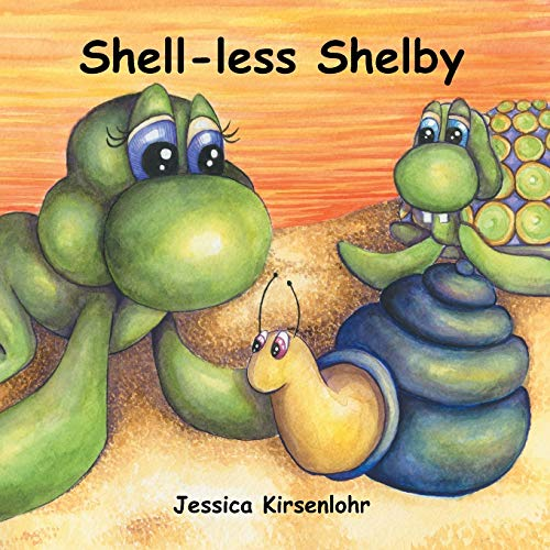 9781481746236: Shell-Less Shelby