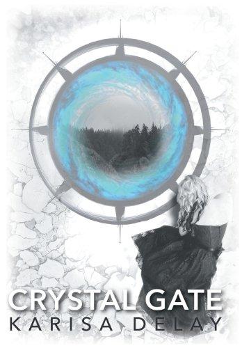 9781481746991: Crystal Gate