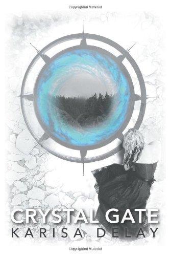 9781481747004: Crystal Gate