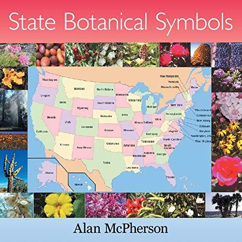 State Botanical Symbols: Alan McPherson