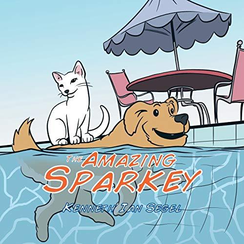 9781481750073: The Amazing Sparkey