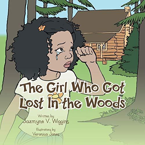 The Girl Who Got Lost In the: Jazmyne V. Wiggins