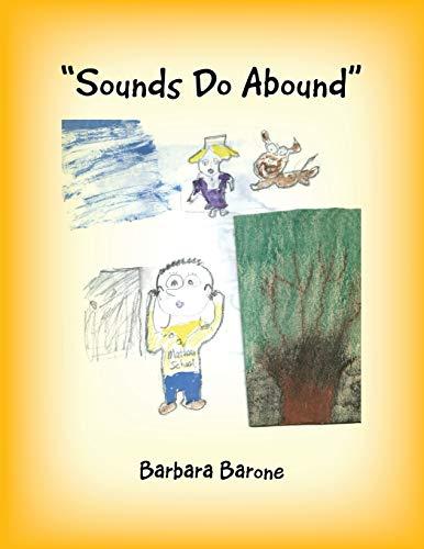 Sounds Do Abound: Barbara Barone