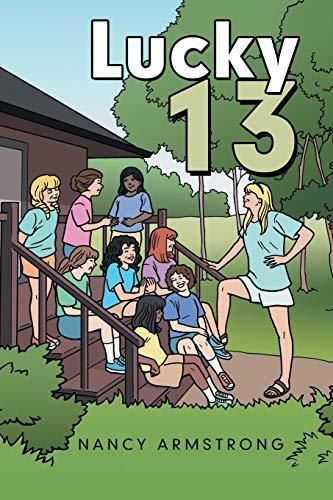 Lucky 13: Nancy Armstrong