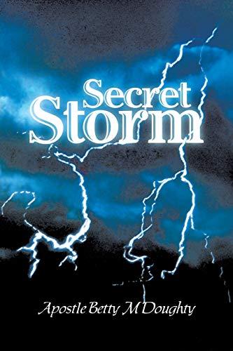 Secret Storm: Betty M. Doughty