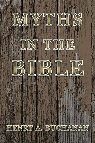 9781481756495: Myths in the Bible