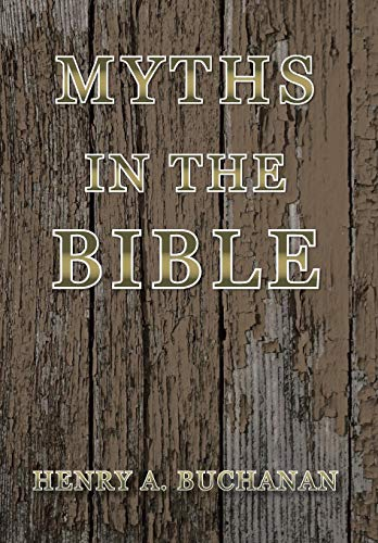 9781481756518: Myths in the Bible