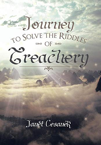 9781481756785: Journey to Solve the Riddles of Treachery