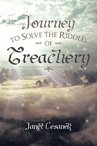 9781481756792: Journey to Solve the Riddles of Treachery