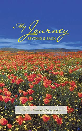 9781481757294: My Journey Beyond and Back