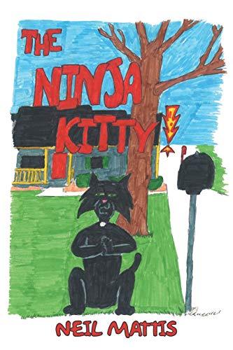 9781481759816: The Ninja Kitty