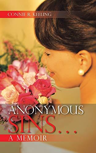 9781481766463: Anonymous Sins . . . A Memoir