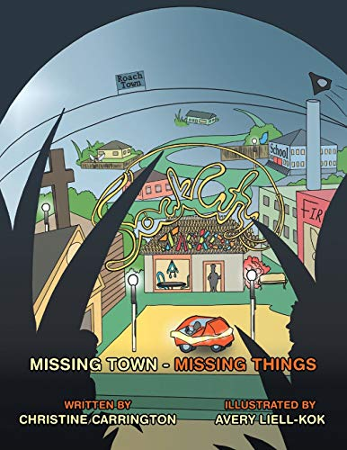 9781481766661: Sock City: Missing Town - Missing Things