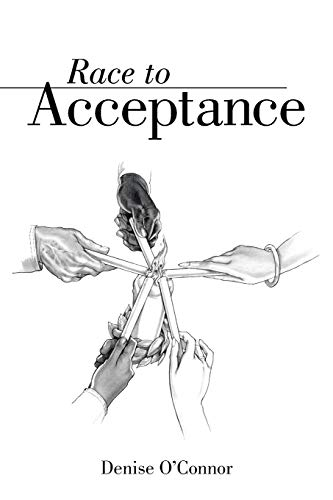 9781481768887: Race to Acceptance