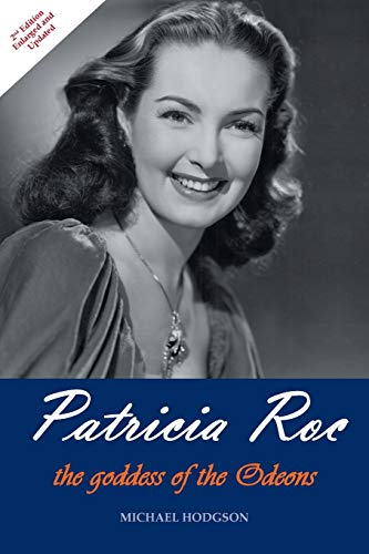 9781481769402: Patricia Roc: The Goddess of the Odeons