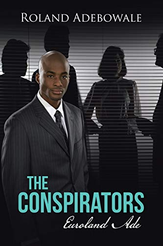 9781481769457: The Conspirators: Euroland Ade
