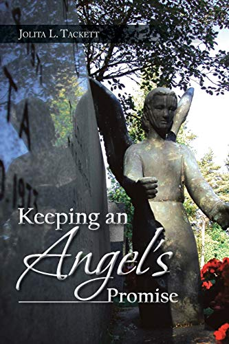 9781481771702: Keeping an Angel's Promise