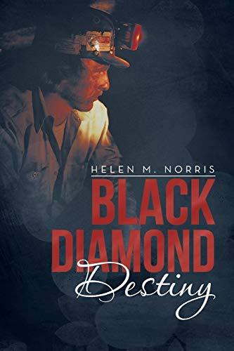 9781481772716: Black Diamond Destiny