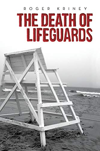 9781481773157: The Death of Lifeguards