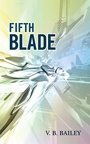 9781481774208: Fifth Blade