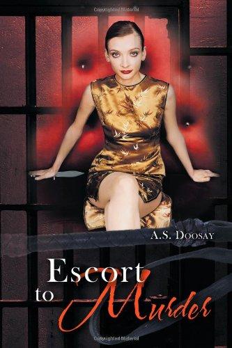 Escort to Murder: Doosay, A. S.