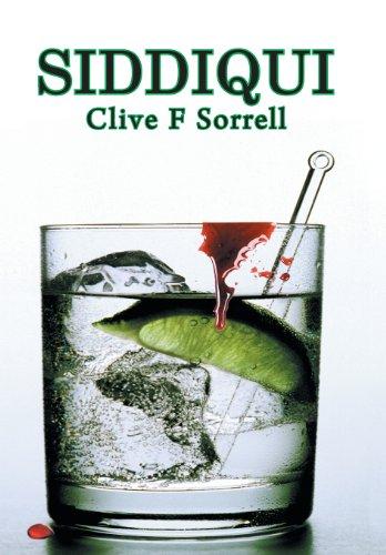 Siddiqui: Clive F. Sorrell
