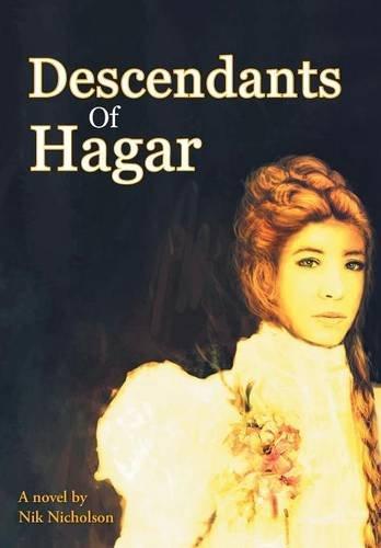 9781481779708: Descendants of Hagar