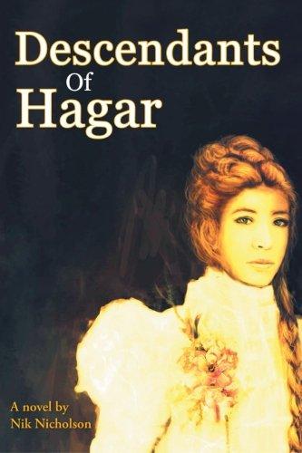 9781481779715: Descendants Of Hagar
