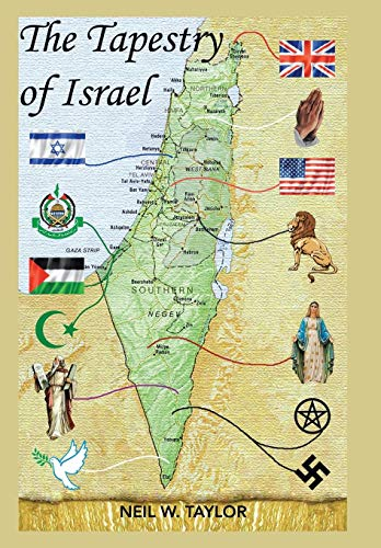 9781481785532: The Tapestry of Israel
