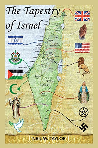 9781481785549: The Tapestry of Israel