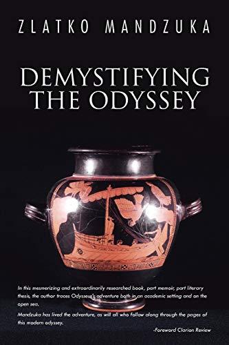 Demystifying the Odyssey: Zlatko Mandzuka