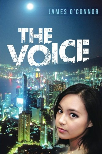 The Voice (1481791311) by O'Connor, James