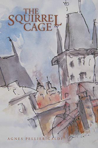 9781481791410: The Squirrel Cage