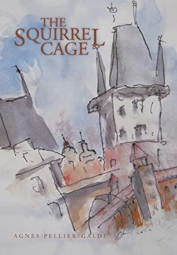 9781481791427: The Squirrel Cage