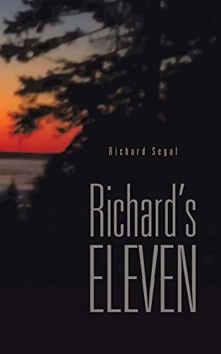 Richards Eleven: Richard Segal