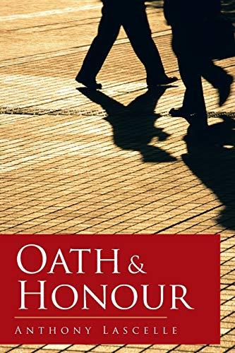 9781481797412: Oath & Honour
