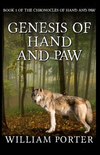 9781481800686: Genesis of Hand and Paw (The Chronocles of Hand and Paw)