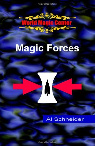 9781481802574: Magic Forces