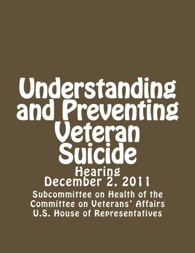 9781481802789: Understanding and Preventing Veteran Suicide