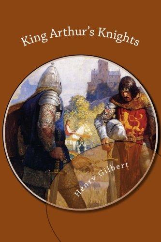 9781481802918: King Arthur's Knights