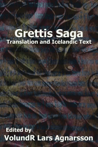 9781481803373: Grettis Saga: Translation and Icelandic Text (Norse Sagas)