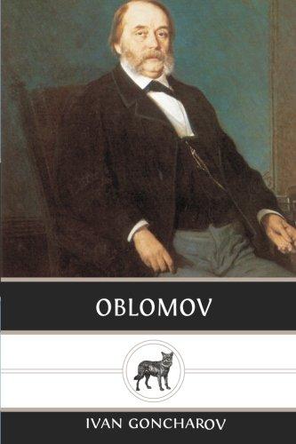 9781481805186: Oblomov