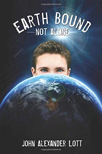 9781481805650: Earthbound: Not Alone (Volume 1)